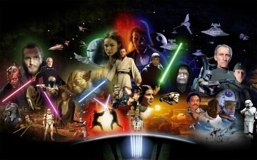 Im Star-Wars-Universum gibt es unzählige Sprachen