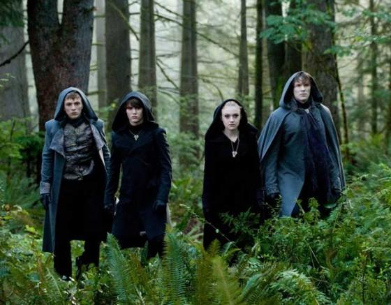Mit dem Clan der Volturi sollte man sich besser nicht anlegen (Bild von Twilight-fieber.com)