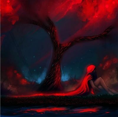 Bei Rotkäppchen hat man Märchen und Fantasy im neuen Film vermischt (Bild von ryky)