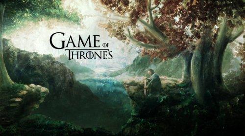 Eddard Stark, der Wächter des Nordens (Bild von CreaSDOutlineR)