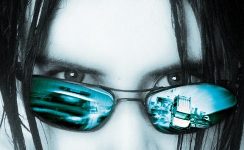 Sonnenbrillen zählen nicht, sonst würde Matrix die Liste stark verlängern (Bild von The-Baron)