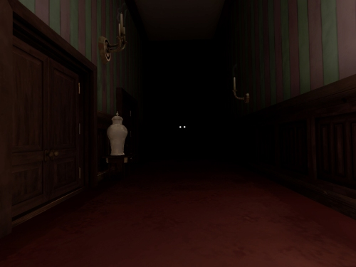 Horror ist zwar älter... (Bild von MrComrade)