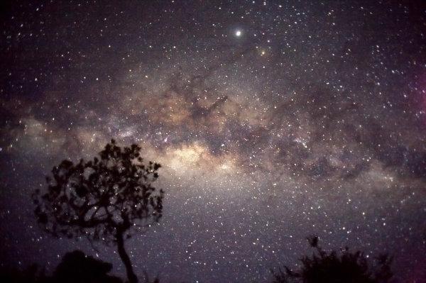 Leuchte, leuchte, kleiner Stern (Bild von Mnico)